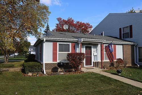 847 Wellington Unit 847, Elk Grove Village, IL 60007