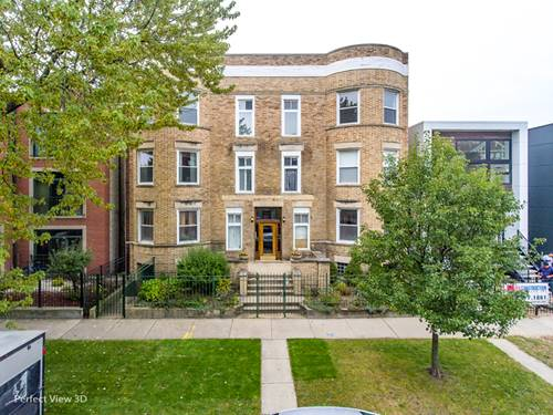 6114 S Ellis Unit 3N, Chicago, IL 60637