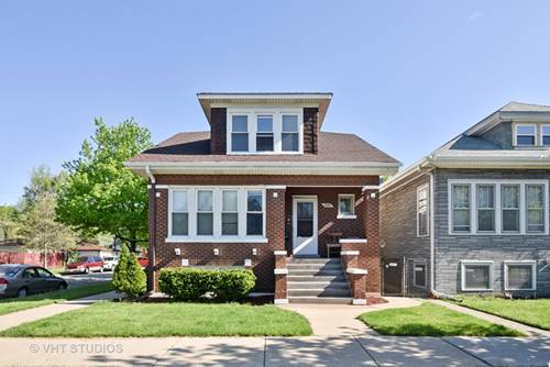 5058 W Carmen, Chicago, IL 60630