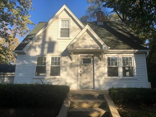 1603 S Fairfield, Lombard, IL 60148