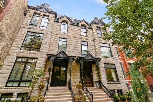 2241 N Dayton Unit 1, Chicago, IL 60614 West Lincoln Park