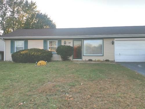 217 Lexington, Bolingbrook, IL 60440