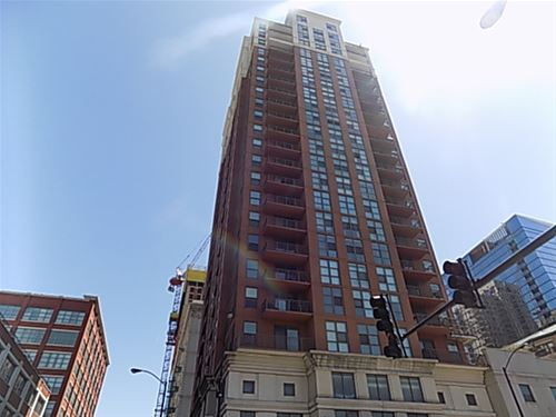 1101 S State Unit 903, Chicago, IL 60605 South Loop