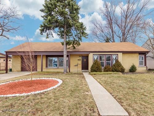 8122 W Charmaine, Norridge, IL 60706