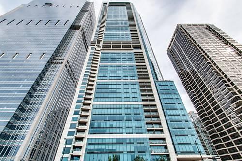 340 E Randolph Unit 1404, Chicago, IL 60601 New Eastside