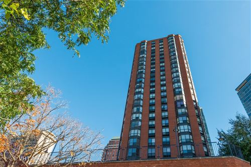899 S Plymouth Unit 109, Chicago, IL 60605 South Loop