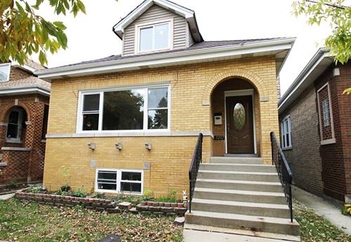5232 N Larned, Chicago, IL 60630
