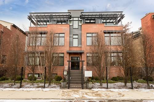 2636 N Lakewood, Chicago, IL 60614 West Lincoln Park
