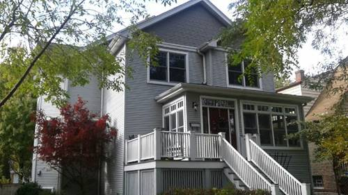 3646 N Tripp, Chicago, IL 60641 Old Irving Park