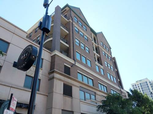 1155 S State Unit C501, Chicago, IL 60605 South Loop