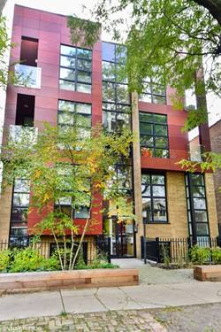 1927 W Potomac Unit 1W, Chicago, IL 60622