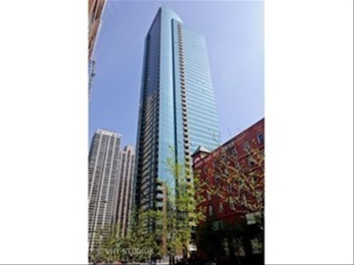 505 N Mcclurg Unit 3801, Chicago, IL 60611 Streeterville