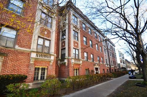 1151 E Hyde Park Unit 2D, Chicago, IL 60615