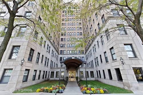 3520 N Lake Shore Unit 12E, Chicago, IL 60657 Lakeview