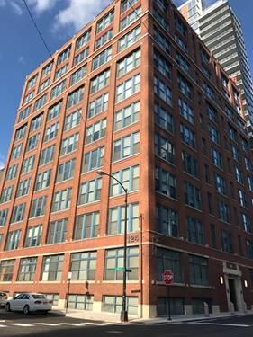 124 W Polk Unit 101, Chicago, IL 60605 South Loop