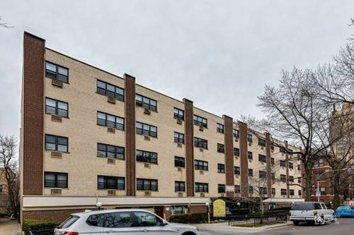 452 W Aldine Unit 210, Chicago, IL 60657 Lakeview
