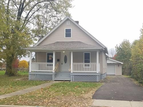 1419 Clement, Joliet, IL 60435