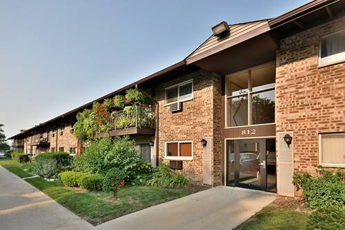 812 E Old Willow Unit 108, Prospect Heights, IL 60070