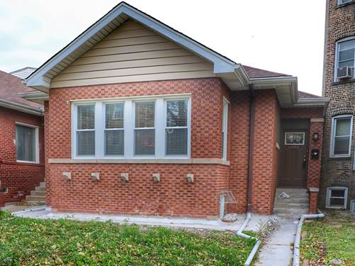 6449 N Fairfield, Chicago, IL 60645