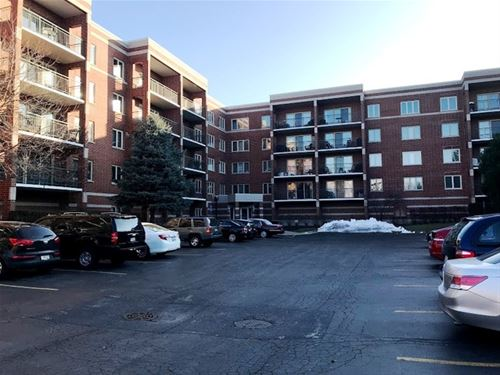 6401 W Berteau Unit 8-406, Chicago, IL 60634