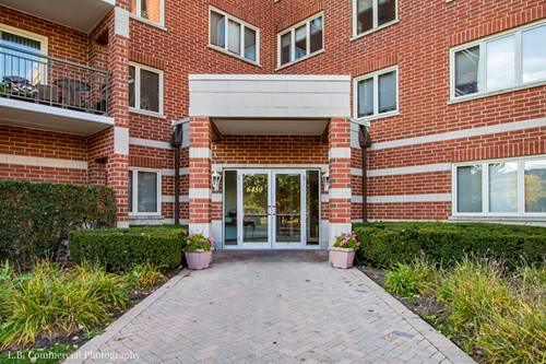 6450 W Berteau Unit 211, Chicago, IL 60634