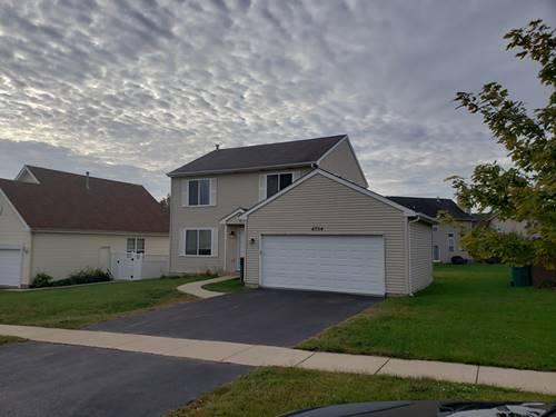 4754 Goodhue, Plainfield, IL 60586