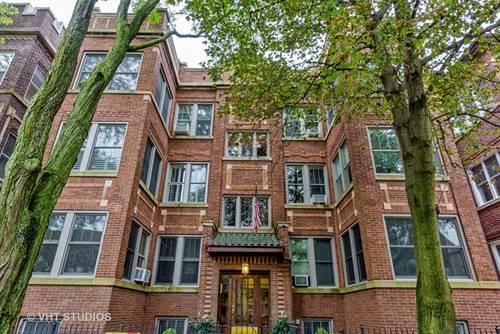 1431 W Rosemont Unit 2E, Chicago, IL 60660