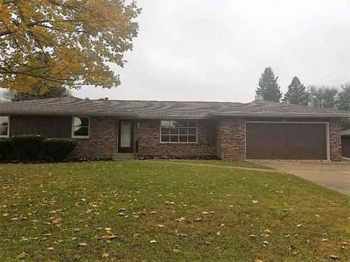 1581 Powderhorn, Rockford, IL 61108