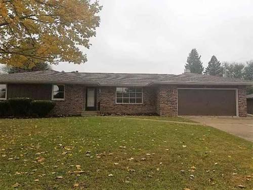 1581 Powderhorn, Rockford, IL 61108