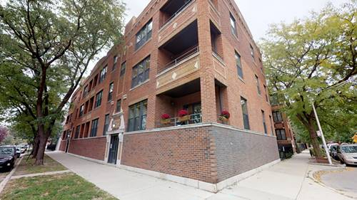 837 N Washtenaw Unit 1, Chicago, IL 60622