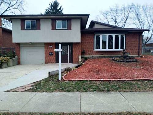 6624 Forestview, Oak Forest, IL 60452