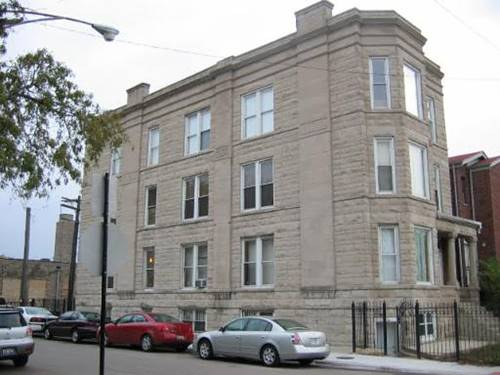 2701 W Congress Unit 3, Chicago, IL 60612