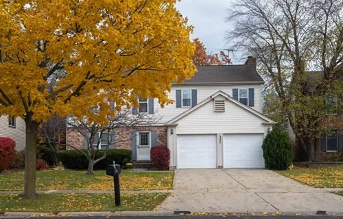 1355 Green Knolls, Buffalo Grove, IL 60089