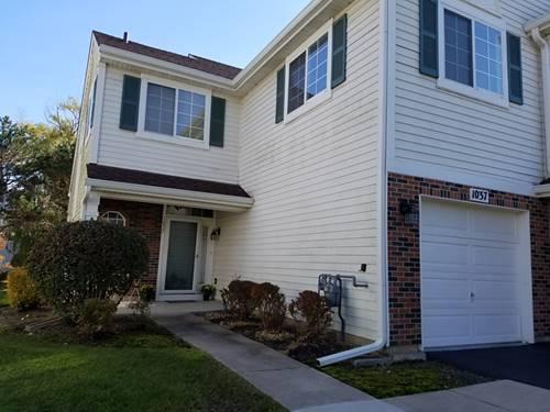 1037 Hinswood, Darien, IL 60561