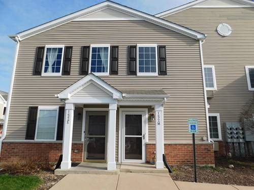 152 Bertram Unit M, Yorkville, IL 60560
