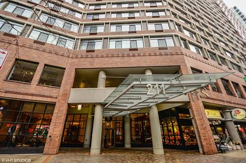 211 E Ohio Unit 1623, Chicago, IL 60611 Streeterville