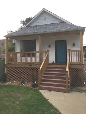 7224 S Paxton, Chicago, IL 60649