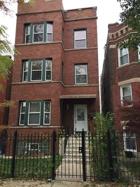 2818 N Mozart Unit 2, Chicago, IL 60618