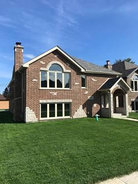 8501 New Castle, Burbank, IL 60459