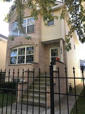 1654 S St Louis, Chicago, IL 60623