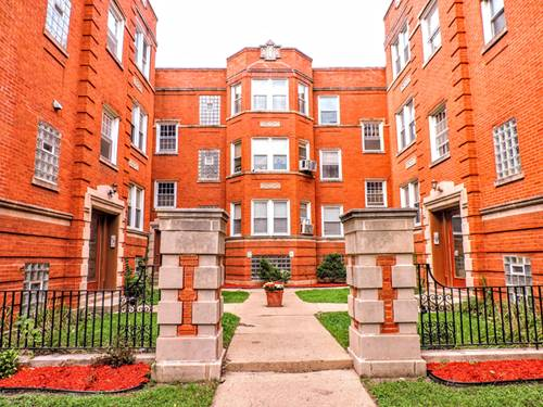 2300 W Granville Unit 3, Chicago, IL 60659