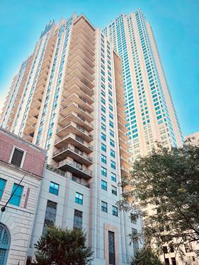635 N Dearborn Unit 1603, Chicago, IL 60654 River North