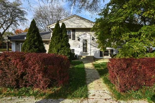 530 S Buffalo Grove, Buffalo Grove, IL 60089