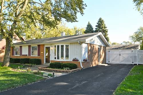 13137 Forestview, Crestwood, IL 60418