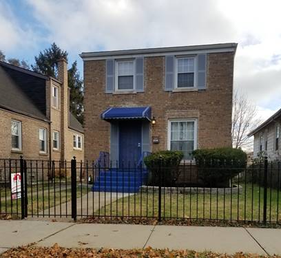 12477 S Wabash, Chicago, IL 60628