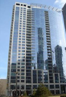 201 N Westshore Unit 2803, Chicago, IL 60601 New Eastside