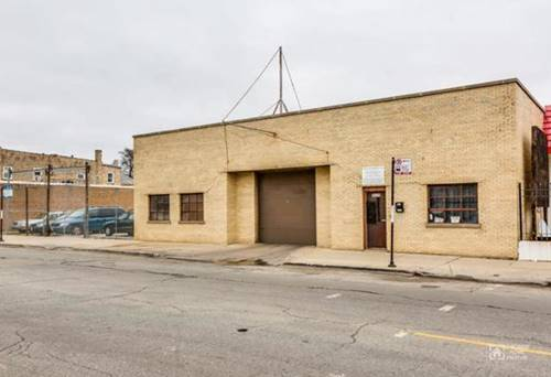 3527 N Milwaukee, Chicago, IL 60641 Avondale