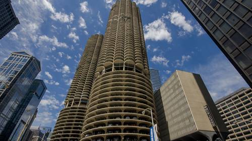 300 N State Unit 2635, Chicago, IL 60654