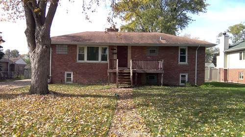 2314 Calwagner, Melrose Park, IL 60164