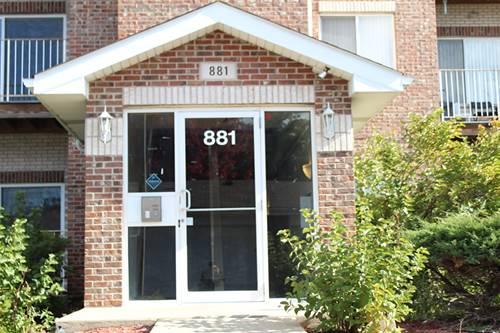 881 N Swift Unit 305, Addison, IL 60101